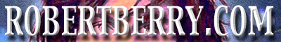 Banner link to Robert Berry's website.